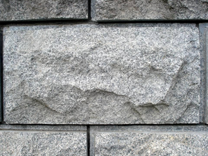 山東白麻蘑菇石